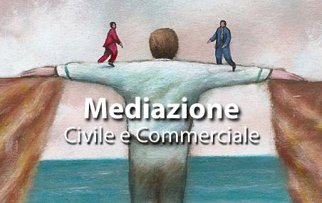 CINQUE DOMANDE E CINQUE RISPOSTE  PER CAPIRE LA MEDIAZIONE