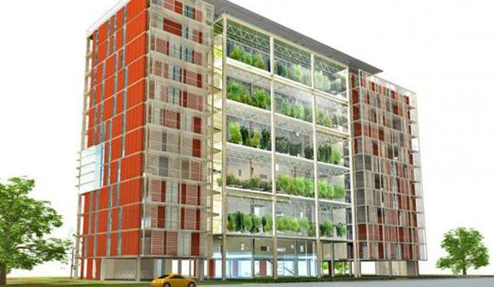 La ristrutturazione dei balconi e delle terrazze  in condominio.