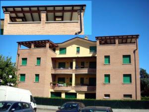 La ristrutturazione dei balconi e delle terrazze in condominio ...