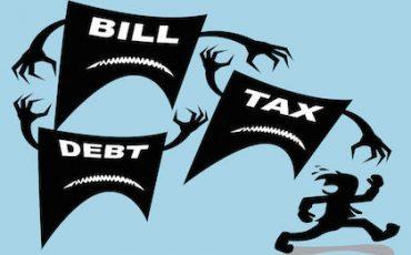 Troppi debiti? Ecco come puoi uscirne