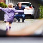 Affidamento condiviso :Applicazione principio della bigenitorialità in un caso concreto